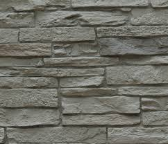 stone wall artificial