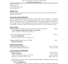 First Job Resume Objective Examples Astounding Objective On Resume For First Job Part Time Summer 23
