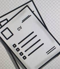 이력서 번역: Curriculum Vitae(Cv) Vs. Resume : 네이버 블로그