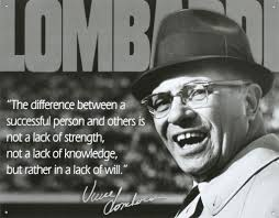 Famous Inspirational Quotes Sports