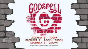 Godspell In Oklahoma At Chickasha Community Theatre 2019