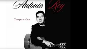 """A mi compare Morao"""": ANTONIO REY presents his new álbum on Solera Flamenca  - Solera Flamenca"""