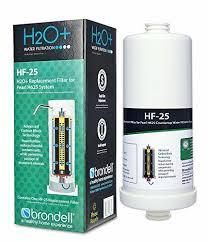 brondell pearl h625 hf 25 carbon block