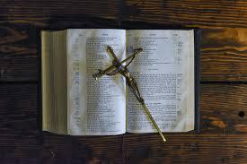 Take Up Your Cross - Those Catholic Men