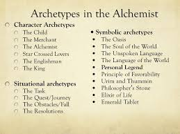 the alchemist by paulo coelho ppt video online  archetypes in the alchemist