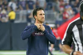 Houston Texans Coaching News: Tracy Smith Promoted To Special Teams  Coordinator - Battle Red Blog