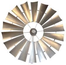 windmill ceiling fan 66 farmhouse ceiling fans by the windmill ceiling fan company