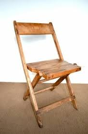 fold up wooden chairs. rustic mid century wood folding chair $45 - oak park fold up wooden chairs h