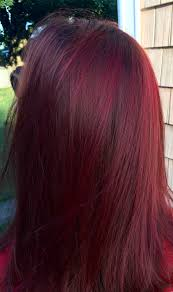 Wella Red Colour Chart Wella Color Touch Chart Reds Best Picture Of Chart