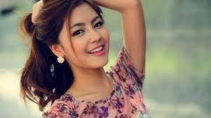 Asian Beautiful Girl HD Desktop ...