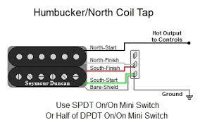 humbucker north coil tap Dual Humbucker Coil Tap Wiring Dual Humbucker Coil Tap Wiring #61 Coil Tap Wiring- Diagram