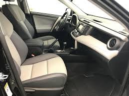 2015 Used Toyota RAV4 Limited at Round Rock Toyota Serving Austin ...