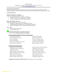 23 Resume For Medical Assistant Objective Free Sample Resume