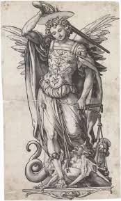 Archangel Gabriel Drawings Google Search ангелы святой михаил