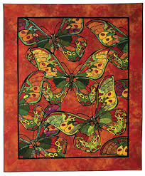 American Quilter's Society - Quilting Community: AQS News - AQS ... & Large Wall Quilts: Adamdwight.com
