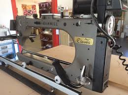 Pre loved Long Arm Quilting Machine Sales &  Adamdwight.com