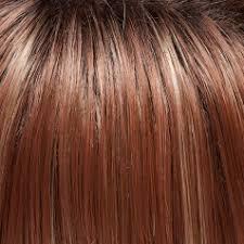 Jon Renau Colour Chart Wigs4africa