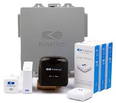 Leak Detection System Kinetico Water Systems