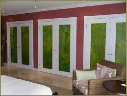 Bifold Door Alternatives Bifold Closet Door Alternatives Home Design Ideas
