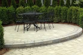 birmingham brick paver patio installation