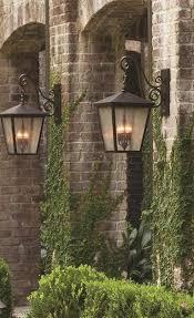 trellis outdoor wall lanterns by