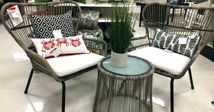 target patio side table fresh patio furniture target or through target is offering off a select