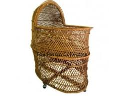 Rattan Cots and Bassinets - beautiful pieces to create a stunning ...