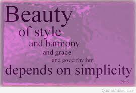 Beauty With Attitude Quotes