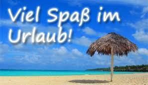 Urlaubswünsche Für Whatsapp Und Facebook