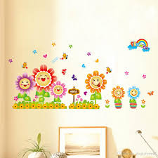 cute spring wall decor stickers for kids room nursery decoration on baby room wall decor stickers with baby room wall decorations stickers rafael martinez