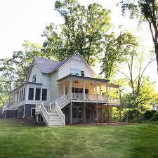 four gables house plan. Details On Four Gables (White Dove Exterior Paint) House Plan L