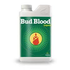 Advanced Nutrients Bud Blood 4l Horizen Hydroponics