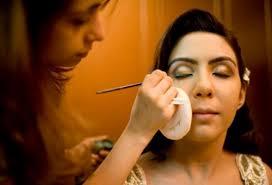 pre bridal make up services