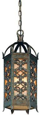 mexican outdoor lighting. spanish colonial home incorporates exterior lighting mexican outdoor r