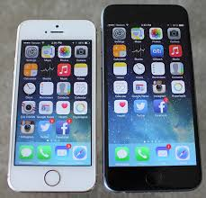 iphone 6 screen size inches in depth review apples 4 7 inch iphone 6 running ios 8