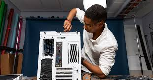 building your own windows desktop has many advantages over ing one pre built you can get parts suited exactly to your needs which can also potentially
