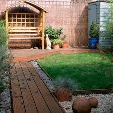 Small Picture Small garden ideas to make the most of a tiny space Small