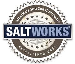 atlantic salt works americas sea salt company saltworks