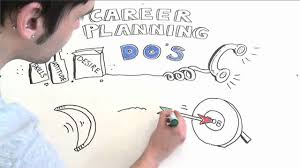 career plan career planning tips and techniques youtube