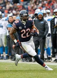 Bears Won't Re-Sign Matt Forte