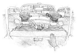 b w portfolio daniel baxter art textbook art for an essay by rosa parks