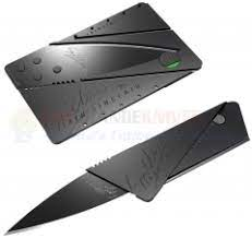 Rush self defense products 1867 caravan trail #105 jacksonville, fl 32216. Credit Card Knives Hideout Self Defense Knives Osograndeknives