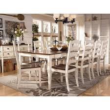 Lovely Kitchen Tables Ashley Furniture 83 For Small Home