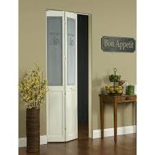 glass pantry doors solid wood bifold doors