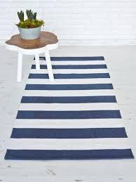 blue white striped rug blue white striped rugby shirt