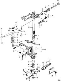 Mercury mariner 25 30 jet 25 efi 3 cylinder 4 stroke