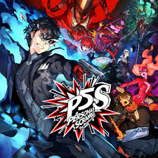 Persona 5 Strikers to be officially ...