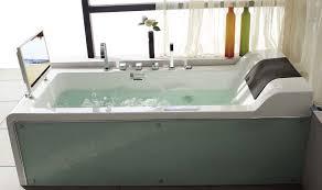 stand alone whirlpool tub astonishing elegant free standing jetted