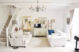 french style lving room