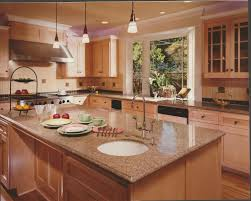 Mission Style Kitchen Lighting Mission Style Kitchen Island Home Design Ideas